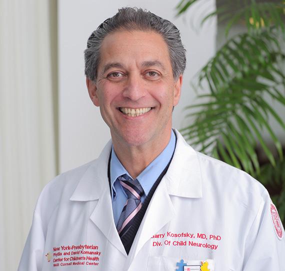 Dr. Barry Kosofsky