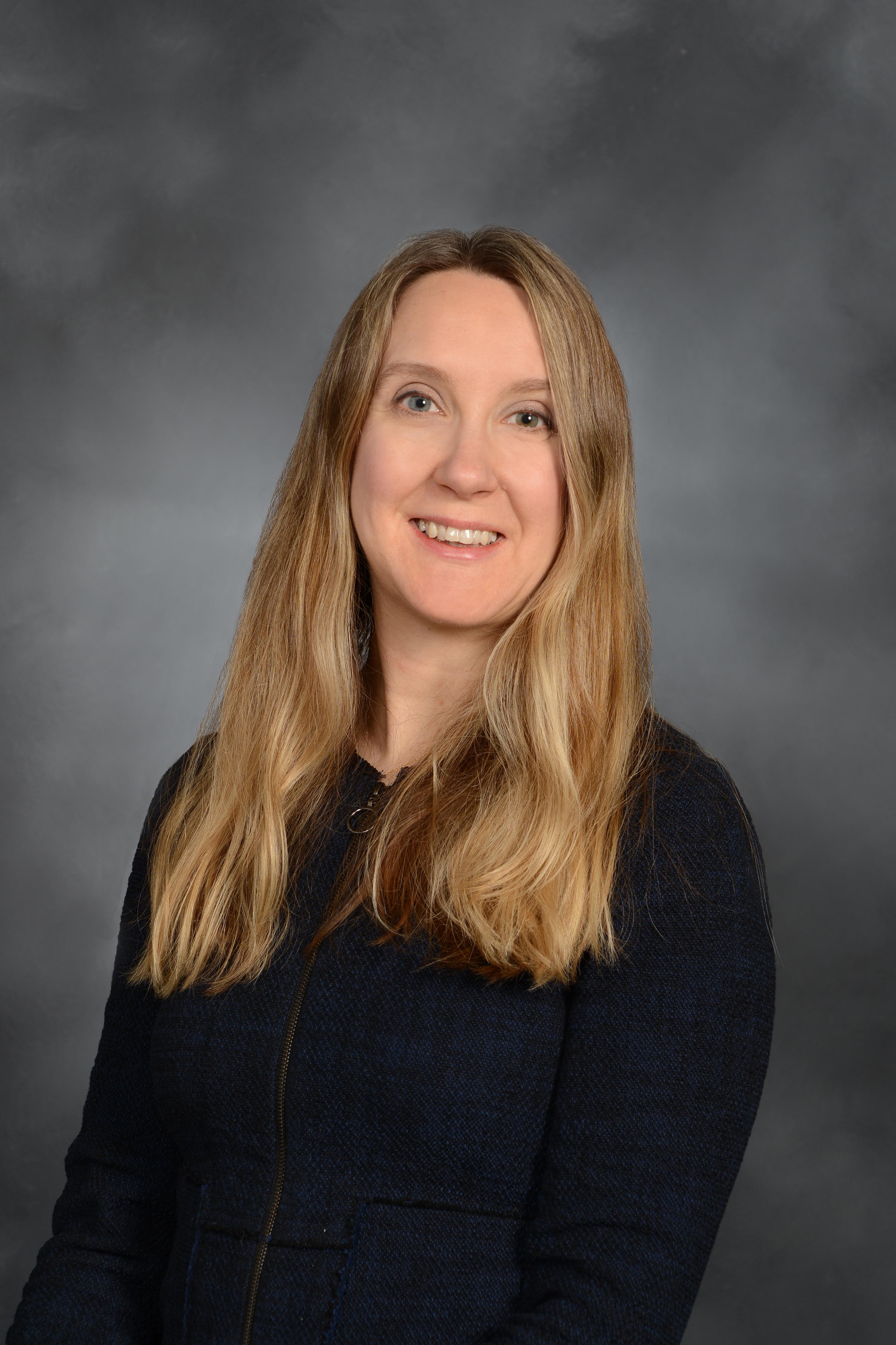Dr. Elizabeth Fiorino