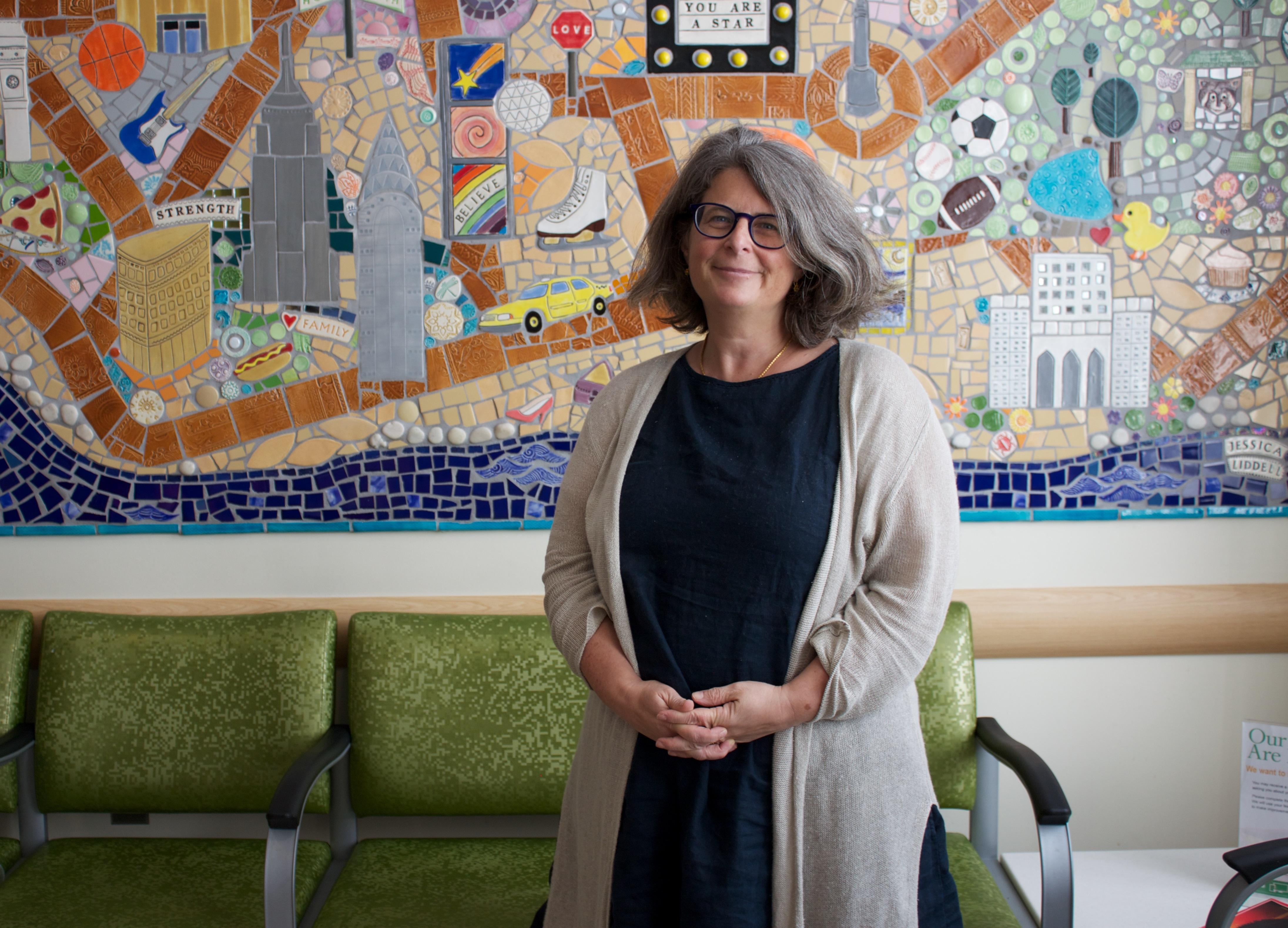 Dr. Jennifer M. Levine