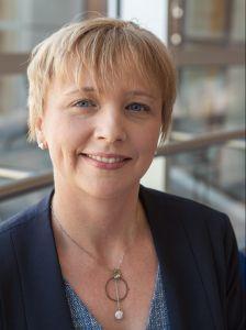 Dr. Agata Smogorzewska