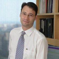 Dr. Alex Kentsis