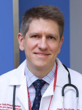 Dr Oleh Akchurin