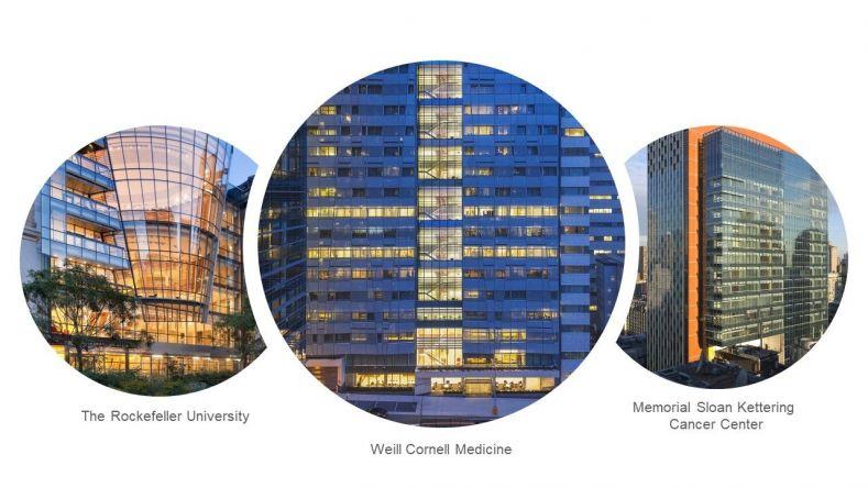 Tri Institute research buildings