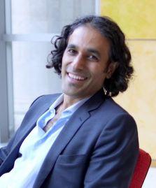 Dr. Sohail Tavazoie