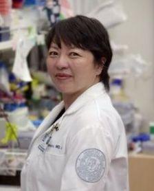 Dr. Theresa Lu