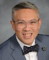 Dr. Alexander Ja-Ho Chou