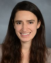 Dr. Emily Echevarria