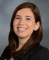 Dr. Johanna Ferreira