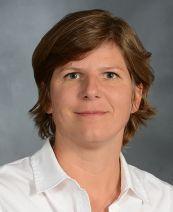 Dr. Katharina Graw-Panzer