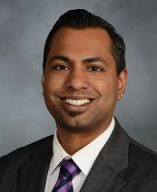 Dr. Kevin Gurcharran