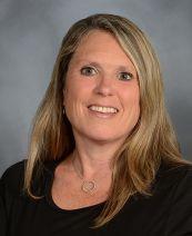 Dr. Theresa Hetzler