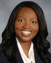 Dr. Cynthia Oghogho Isedeh