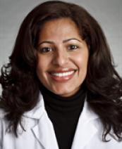 Dr. Maria Thanjan