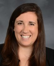 Headshot of Dr. Megan Toal
