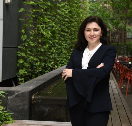 Anita Mesi