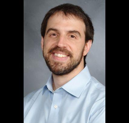 Dr. Zachary Grinspan