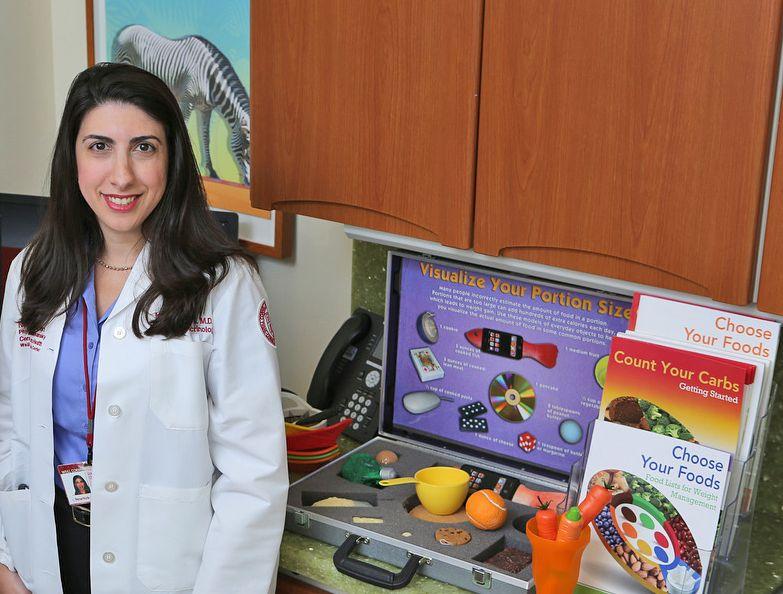 Dr. Marisa Censani