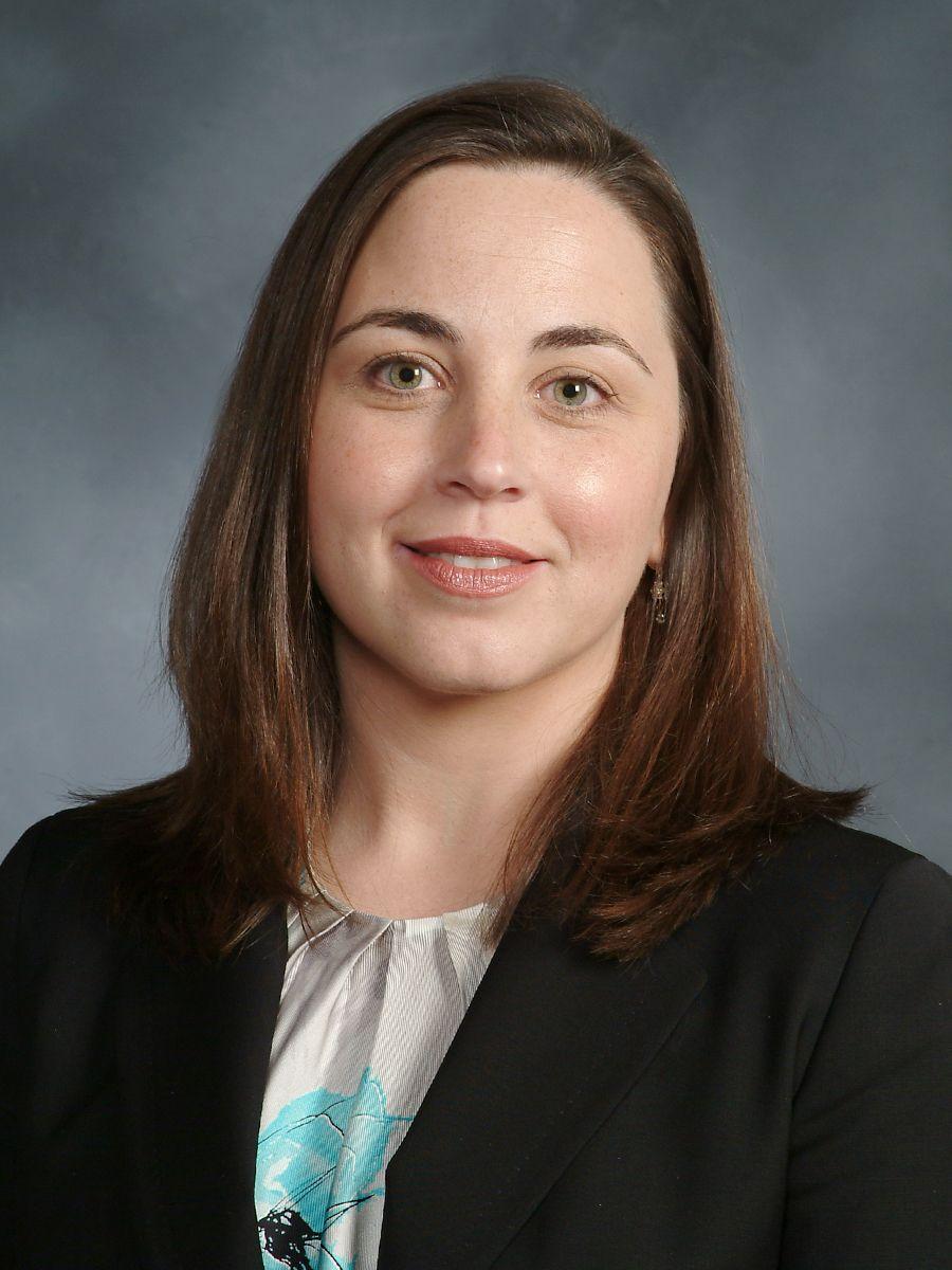 Dr. Jen DiPace