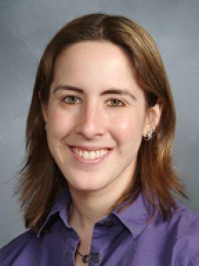 Dr. Erika Abramson