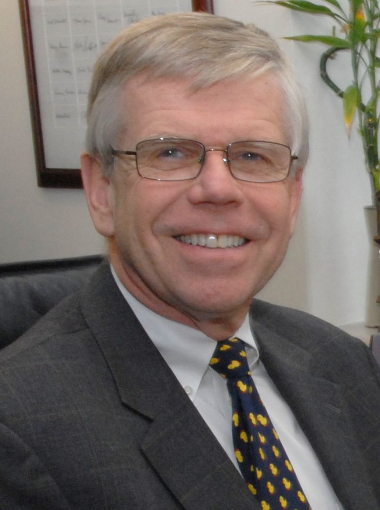 Dr. Gerald Loughlin