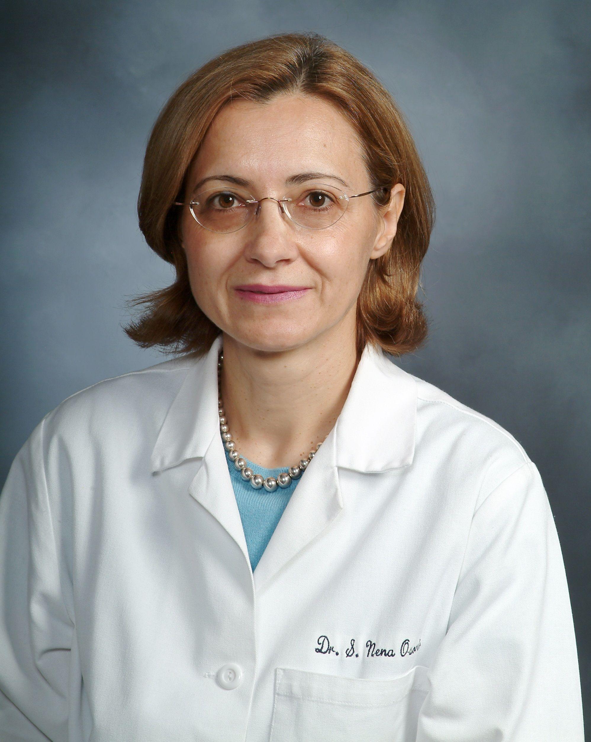 Dr. Nena Osorio