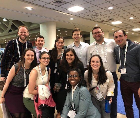 PAS 2019 Meeting group photo