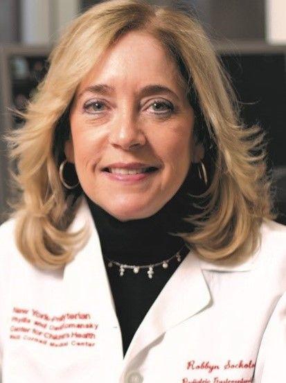 Dr. Robbyn Sockolow