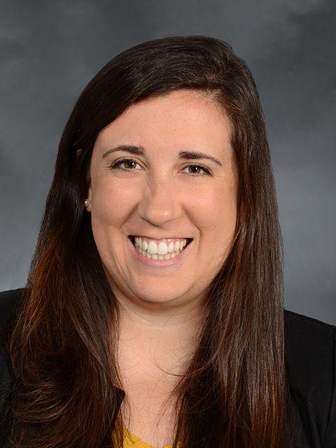 Dr. Megan Toal