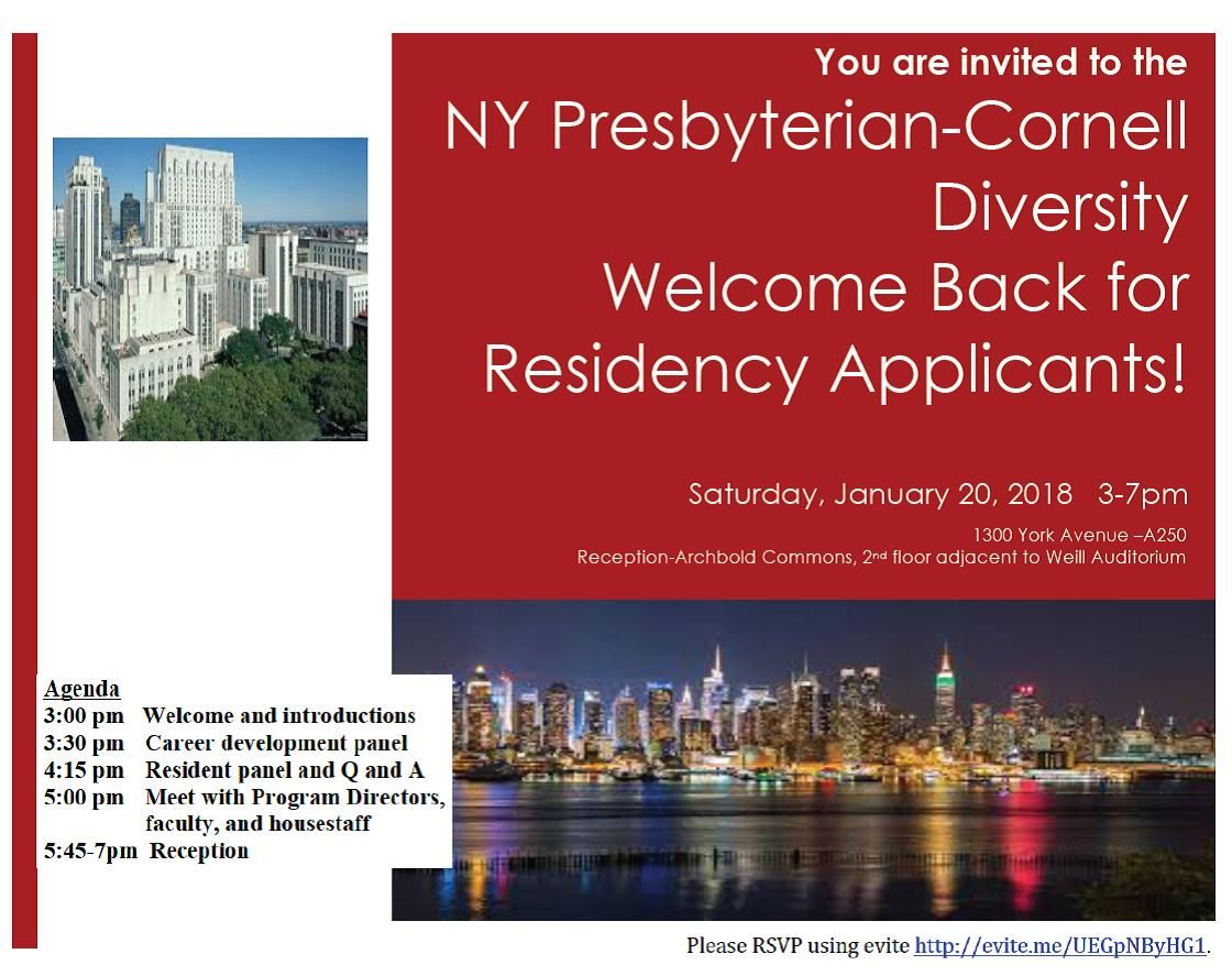 Diversity Welcome Back Event flyer